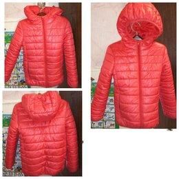 Куртки и пуховики - Куртка осенняя для девочки, 0