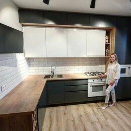 Шкафы, стенки, гарнитуры - Кухни шкафы , 0