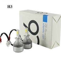 Настольные лампы и светильники - Лампа светодиодная C6 H3 (гарантия 1 мес), 0