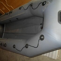 Надувные, разборные и гребные суда - Аква 3200 СК, 0