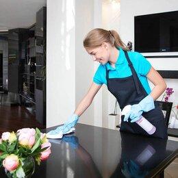 Бытовые услуги - Уборка квартир и домов в Саратове, 0