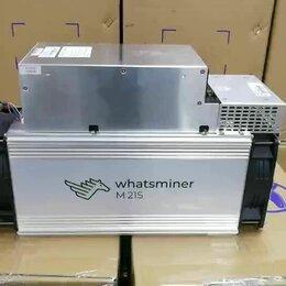 Промышленные компьютеры - Whatsminer M21s 52 Th/s бу, 0
