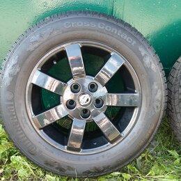 Шины, диски и комплектующие - Автомобиль Нисанн Кашкай2.0 , 0
