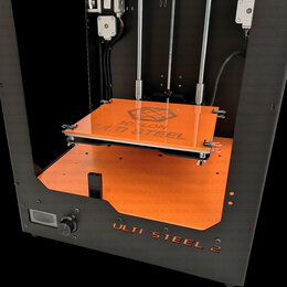 3D-принтеры - 3D принтер UlTi Steel v.2, 0