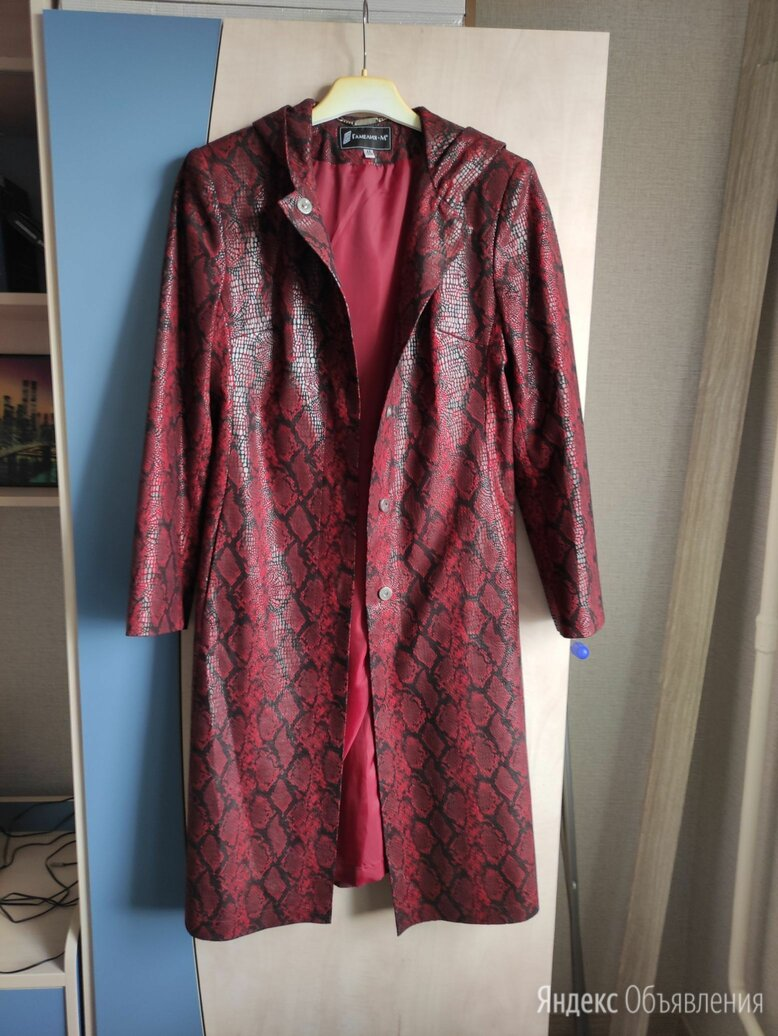 Плащ-легкое пальто. по цене 1500₽ - Плащи, фото 0