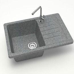 Кухонные мойки - Мойка матовая Модель 16 Pietra2, 0