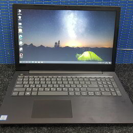 "Ноутбуки - Lenovo 15.6"" (i3-8130U/6GB/128GB/500GB/IntelHD), 0"