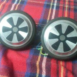 Аксессуары и запчасти - Мотор-колесо для гироскутера 6.5 дюймов, 0