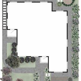 Архитектура, строительство и ремонт - Современный ландшафтный дизайн. Проектирование. Благоустройство. Озеленение, 0