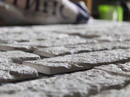 Облицовочный камень - Декоративно гипсовый кирпич Loft в наличии, 0