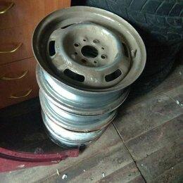 Шины, диски и комплектующие - Диски штамповка R13 ваз, 0