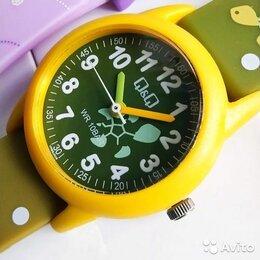 Наручные часы - Часы для детей Q&Q VR99-008, 0