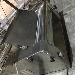 Тестомесильные и тестораскаточные машины - Ручная тестораскаточная машина farina 400, 0