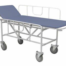 Другое - Тележка для перевозки больных МД ТБЛ, 0