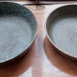 Сковороды и сотейники - Сковородки 2 штуки, 0