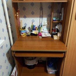 Компьютерные и письменные столы - Компьютерный стол 1500, 0
