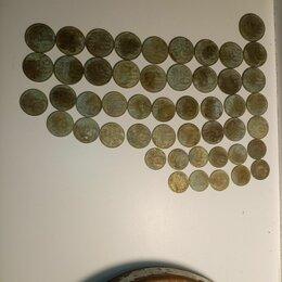 Монеты - Маленькая коллекция монет, 0