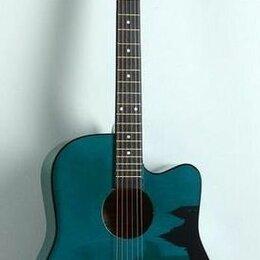 Акустические и классические гитары - Акустическая гитара Belucci BC3840 Lightning, 0