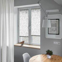 Жалюзи - Рулонные шторы на пластиковые окна, 0