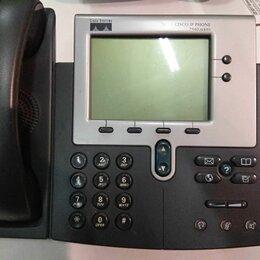 VoIP-оборудование - VoIP-телефоны в ассортименте, 0