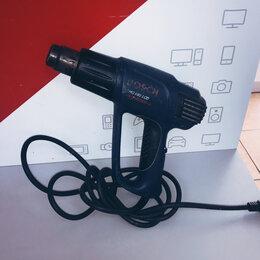 Строительные фены - Профессиональный строительный фен Bosch GHG 660 LCD, 0