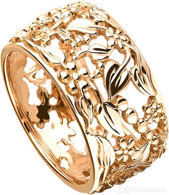 Кольцо ArtAuro 1058-3_au_16 по цене 48350₽ - Комплекты, фото 0