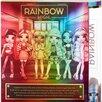 Кукла Surprise Rainbow High Джейд Хантер по цене 3990₽ - Куклы и пупсы, фото 4