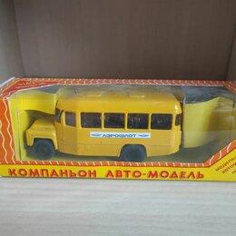 Модели - Кавз 3270 масштабная модель, 0