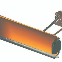 Аксессуары и дополнительное оборудование  - Снегоуборочный отвал 1520 мм для квадроцикла, alfeco, 0