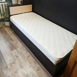 Кровати - Кровать односпальная фиеста 90х200см, 0