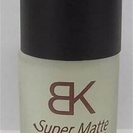 Лупы - BK, Быстросохнущий матовый закрепитель Super Matte 15 мл, 0