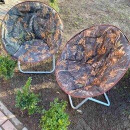 Походная мебель - Кресло туристическое складное, 0