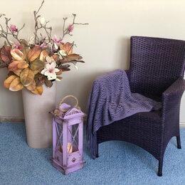Плетеная мебель - Кресло «Аликанте»из искусственного ротанга, 0