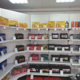 Аккумуляторы и комплектующие - Аккумуляторы в Бугульме, 0