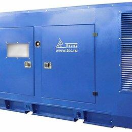 Электрогенераторы и станции - Дизельный генератор ТСС АД-12С-Т400-1РКМ8, 0
