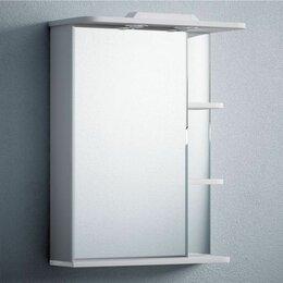 Дизайн, изготовление и реставрация товаров - Зеркальный шкаф COROZO САТУРН R  545*740*240мм, 0