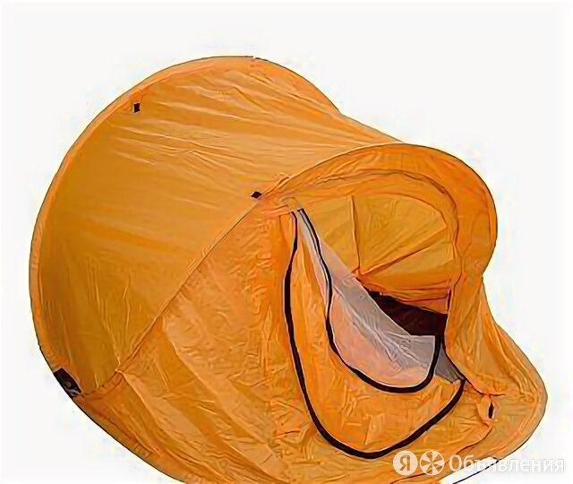 Палатка туристическая 2 местная нто5-0037 по цене 2500₽ - Палатки, фото 0