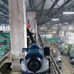 Производственно-техническое оборудование - Анкерная линия, леера , 0