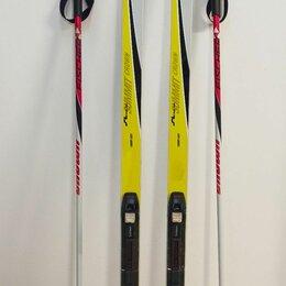 Беговые лыжи - Лыжный комплект Fischer, 0