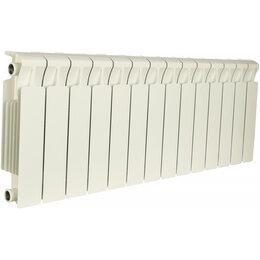 Радиаторы - Биметаллический радиатор RIFAR Monolit 350 14 секций, 0