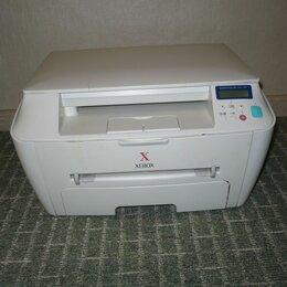 Принтеры и МФУ - Мфу лазерное  Xerox WC pe114i б-у мало., 0