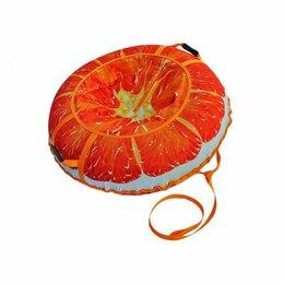 Тюбинги - Тюбинг МИТЕК Сочный апельсин, 0