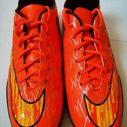 Обувь для спорта - Фубольные бутсы, 0