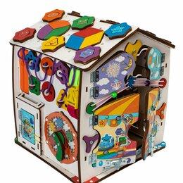 Развивающие игрушки - Бизиборд Бизидом Бизикуб Развивающие игрушки, 0