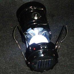 Защита и экипировка - Фонарь кемпинговый JY-5700T 1W + 5 LED, 0