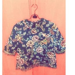 Блузки и кофточки - Блузка Zara , 0