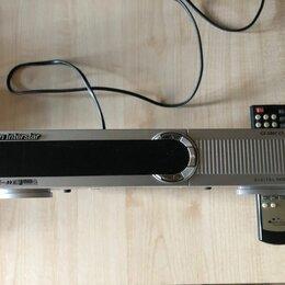 Спутниковое телевидение - Спутниковый ресивер golden interstar gi-s805 ci xpeed class, 0