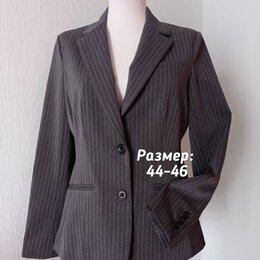 Пиджаки - Пиджак женский классический, 0