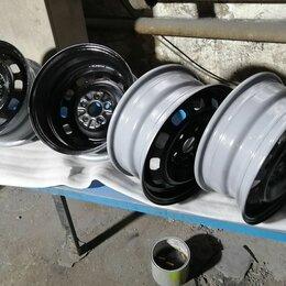 Шины, диски и комплектующие - Штампованные диски R14 тайота, шкода , 0