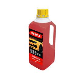Моющие средства - Средство для бесконтактной мойки транспорта в условиях жесткой воды SHIMA POWER, 0